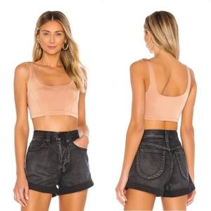 NWT Free People Brami XS